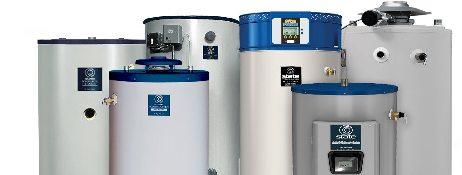 Boston water heaters